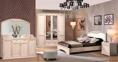 Спальня Гомельдрев Азалия-1 ГМ 5780-01