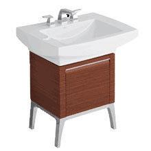 Мебель для ванной комнаты Villeroy & Boch Bellevue Тумба под умывальник A220 00 00