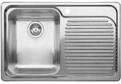 Мойка для кухни Мойка для кухни Blanco Classic 4S-IF (518767)