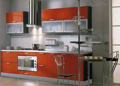 Кухня Кухня Алфексгрупп №19 (Крашенный МДФ)