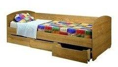 Кровать Кровать Гомельдрев ГМ 9292