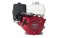 Двигатель Honda GX120UT2-QX4-OH