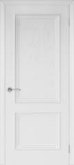 Межкомнатная дверь Межкомнатная дверь Юркас Валенсия-4 ДГ (эмаль белая)