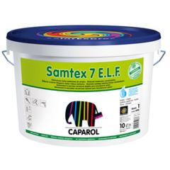 Краска Краска Caparol Samtex 7 E.L.F. База 1 1,25л