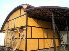 Строительство домов Строительство домов Луч надежды - 3 Проект 7