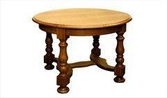 Обеденный стол Обеденный стол Гомельдрев ГМ 6079 (дуб)