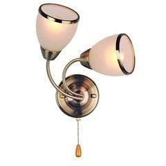 Настенный светильник Omnilux OML-35921-02