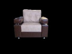 Кресло Виктория Мебель Кватро 1 ВГ 21