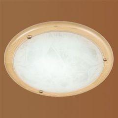 Настенно-потолочный светильник Sonex ALABASTRO 272