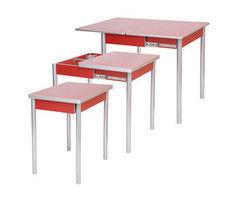 Обеденный стол Обеденный стол Древпром Компакт