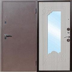 Входная дверь Входная дверь Йошкар Ампир белый ясень