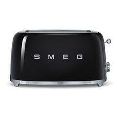 Тостер SMEG TSF-02BLEU