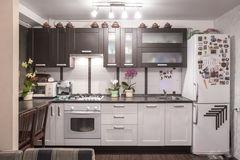Кухня Кухня Geosideal Лимба (Венге + Сиена)