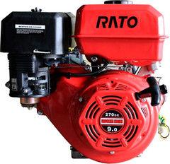 Двигатель Rato R270 S Type