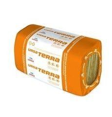 Звукоизоляция Звукоизоляция Ursa TERRA 34 PN 6 х 1250х600х100