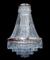 Настенный светильник Elite Bohemia N 741-6-03 N