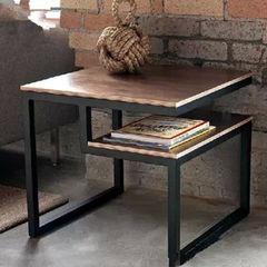 Журнальный столик Акорол Пример 13