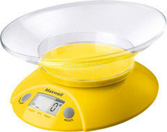 Кухонные весы Кухонные весы Maxwell Кухонные весы Maxwell MW-1467 Y