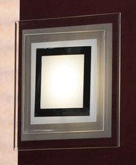 Настенно-потолочный светильник Lussole Formello LSN-0781-01