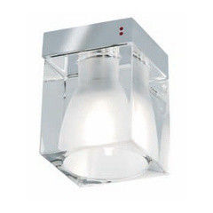 Светильник Светильник Fabbian Cubetto Crystal Glass D28 G02 00