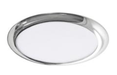 Настенно-потолочный светильник AZzardo Linda SH743000-24-CH