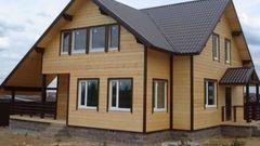 Каркасный дом Каркасный дом ИП Гуща В.Л. Пример 22