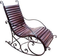 Четырнадцать Кресло-качалка