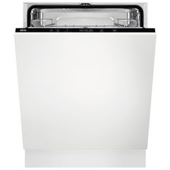 Посудомоечная машина Посудомоечная машина AEG FSM42607Z
