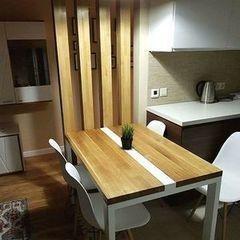Обеденный стол Обеденный стол ИП Мандрик И.С. Модерн (вариант 2)