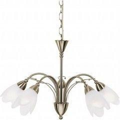 Светильник Светильник Arte Lamp Petal A4905LM-5AB