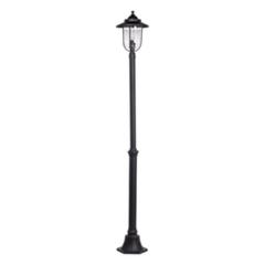 Уличное освещение MW-Light Ластер 817040301