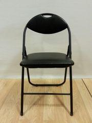 Кухонный стул Фатэль Джокер черный каркас