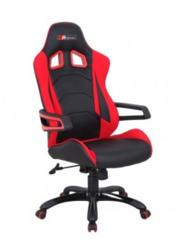 Офисное кресло Офисное кресло Signal Veyron (черный/красный)