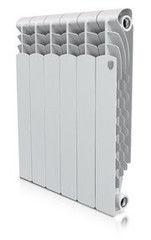 Радиатор отопления Радиатор отопления Royal Thermo Revolution 350 (1 секция)
