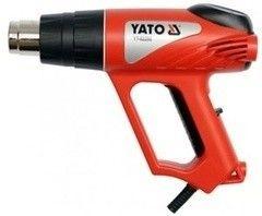 Промышленный фен Промышленный фен Yato YT82288
