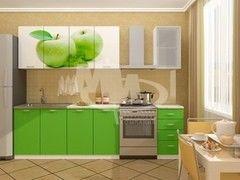 Кухня Кухня МиФ Яблоко (ЛДСП)