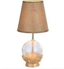 Настольный светильник Crystal Lux GOCCIA TL1