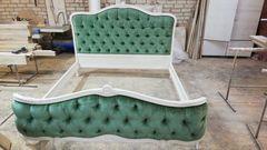 Кровать Кровать Eksmebel Вариант 165