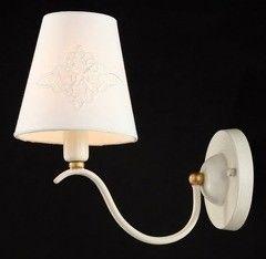 Настенный светильник Maytoni Elegant ARM227-01-W
