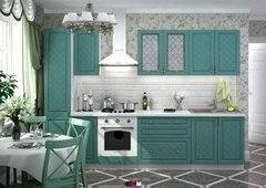 Кухня Кухня Стендмебель Модена