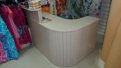 Торговая мебель Торговая мебель Фельтре Прилавок 1