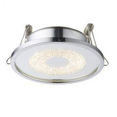 Светодиодный светильник Globo Manda 12005-3