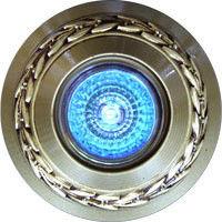 Встраиваемый светильник Helios 102