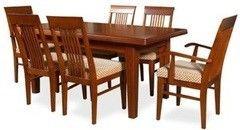 Обеденный стол Обеденный стол Гомельдрев Престиж ГМ 6061 (береза орех)