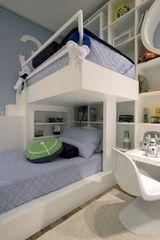 Детская комната Детская комната BlackCat Вариант 50
