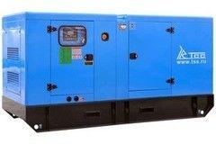 Генератор Дизельный генератор ТСС АД-150С-Т400-1РКМ11