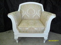 Элитная мягкая мебель Союз-Мебель Витовт (кресло)
