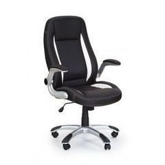 Офисное кресло Офисное кресло Halmar Saturn (черное)