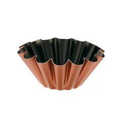 Domo Форма для пуддинга с антипригарным покрытием Д=22 см Granforno