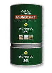 Защитный состав Защитный состав Rubio Monocoat Oil Plus 2C